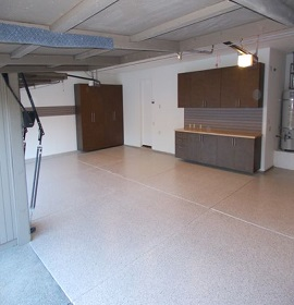 Garage Cabinets and overhead storage Serving Inland Empire ...